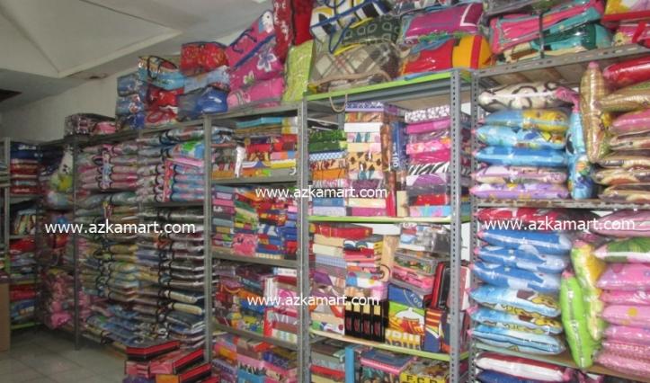 toko online sprei dan bedcover murah Azkamart