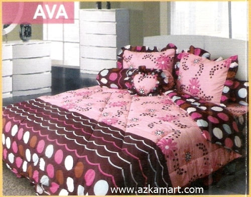 bed cover terbaru 2012: Bed cover terbaru 2012 bed cover terberu ipops collections