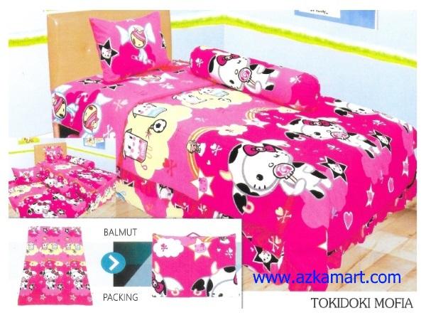 17-sprei-lady-rose-single-tokidoki-mofia