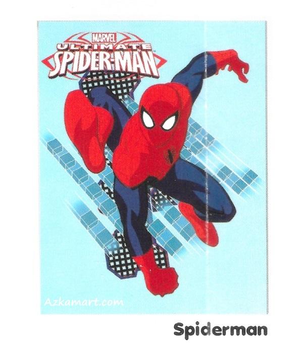 jual selimut internal karakter anak spiderman