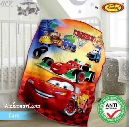 jual selimut bayi kbt rosanna vito gambar cars